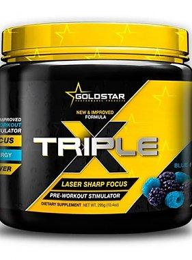 Goldstar Triple X Booster