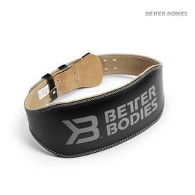 Better Bodies - Lifting Belt 6 inch - Better Bodies varusteet - 00880 - 1