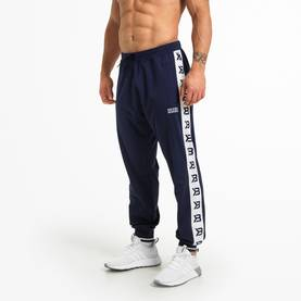 Better Bodies Bronx Track Pants salihousut - Better Bodies housut - 07590 - 1