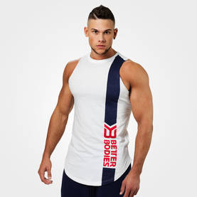 Better Bodies Stanton Tank Tank top - Better Bodies tank topit - 07300 - 1