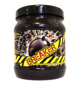 Breaker PPS Nutrition pre workout - Ennen treeniä - 06217 - 1