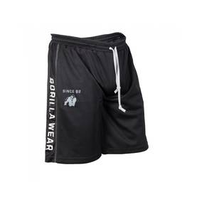 Gorilla Wear Functional Mesh Shorts treenishortsit - Gorilla Wear shortsit - 01850