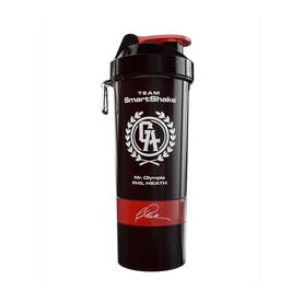 SmartShake - Signature Series 800ml, Phil Heath - Shakerit - 02480 - 1