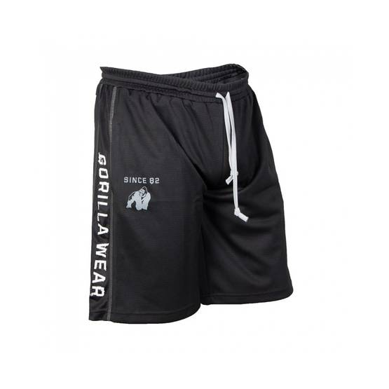 Gorilla Wear Functional Mesh Shorts treenishortsit - Gorilla Wear shortsit - 01850 - 1