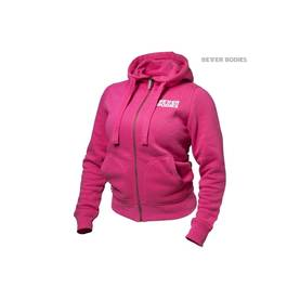 Better Bodies - BB Soft Hoodie, Hot Pink - Better Bodies hupparit ja takit - 00001 - 1