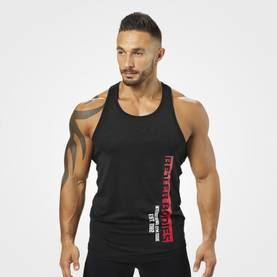 Better Bodies Performance T-Back Hihaton paita - Better Bodies tank topit - 06671 - 1