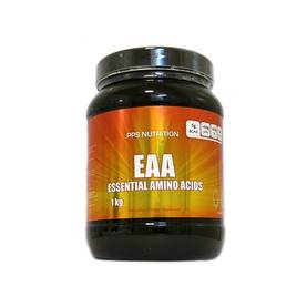 EAA (Essential Amino) 1kg.PPS Nutrition - Eaa - 02711 - 1