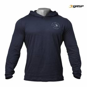 GASP - Legacy Light Hood, Dark Navy - GASP hupparit ja takit - 02821 - 1