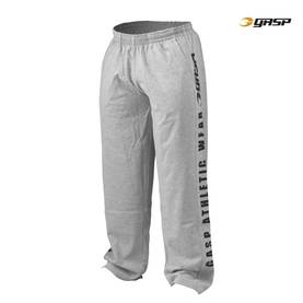 GASP Jersey Training Pant Housut - GASP housut - 00711
