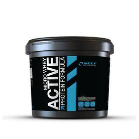 Micro Whey Active 3kg LIMITED.Self Omninutrition - Heraproteiinit - 02501 - 1
