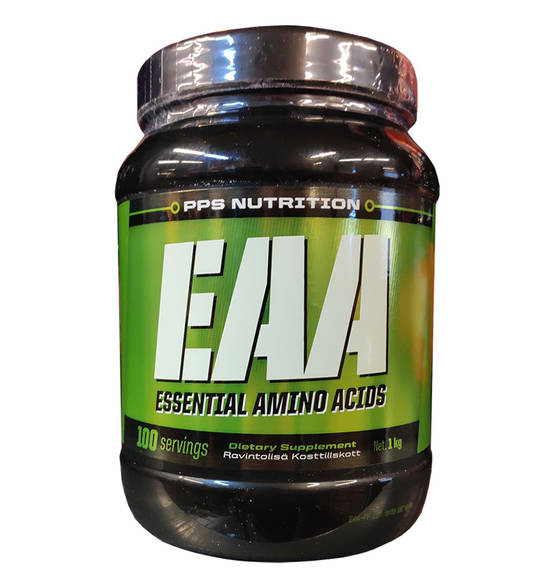 EAA (Essential Amino) PPS Nutrition aminohapot - Eaa - 02711 - 1