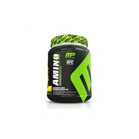 Amino1 50 Serving.MusclePharm - BCAA - 00592 - 1