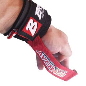 Vetoremmit - His Lifting straps & Versa Gripps - 02492 - 1