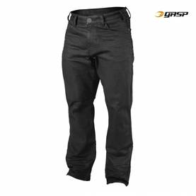 GASP - Broad Street Denim, Oil Black - GASP housut - 02272 - 1