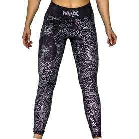 MNX Sportswear - Women's Leggings, Fifth Element - MNX Sportwear housut - 02162 - 1