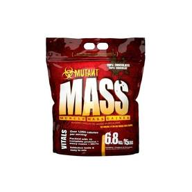 Mass 6800g.Mutant - Massanlisääjät - 01812 - 1