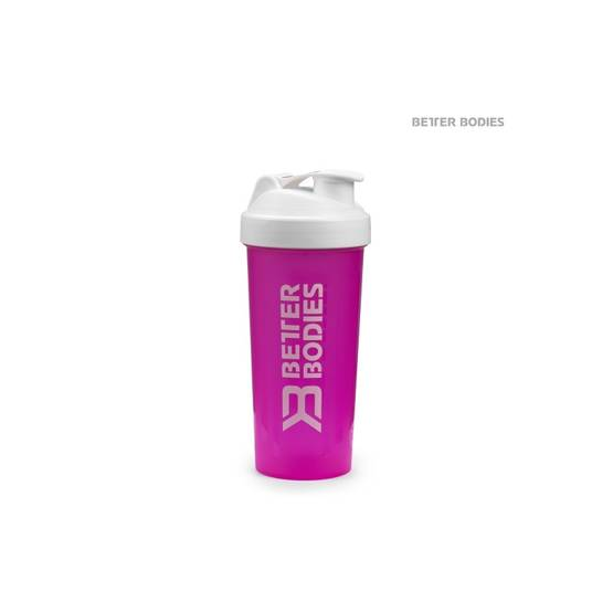 Better Bodies Fitness Shaker shaker - Shakerit - 01672 - 1
