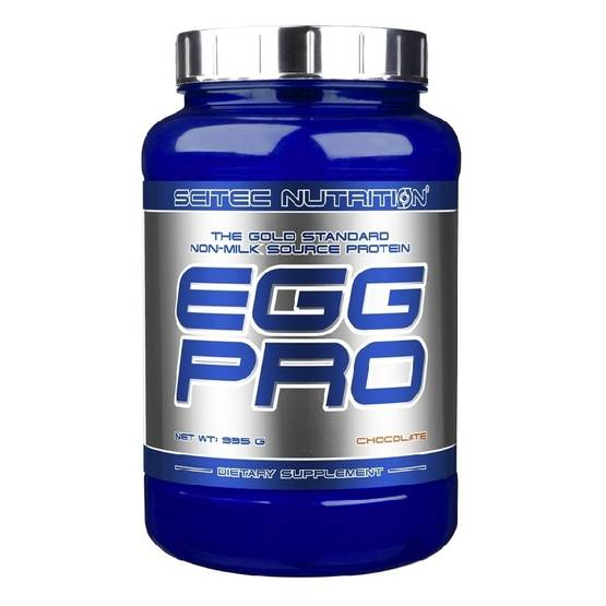 Egg Pro 935g.Scitec Nutrition - Kananmunaproteiinit - 00472 - 1