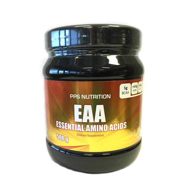 EAA (Essential Amino) PPS Nutrition Aminohappojauhe - Eaa - 00663 - 1