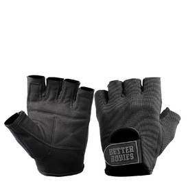 Better Bodies - Basic Gym Glove - Naisten treenihanskat - 00503 - 1