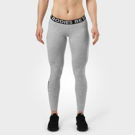 Better Bodies Kensington Leggings Naisten trikoot - Better Bodies housut - 06553 - 1