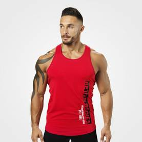 Better Bodies Performance T-Back Hihaton paita - Better Bodies tank topit - 06673 - 1