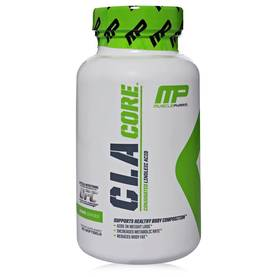 CLA Core 90 softgels.MusclePharm - CLA - 00553 - 1