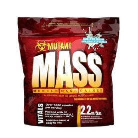 Mass 2270g.Mutant - Massanlisääjät - 00643 - 1