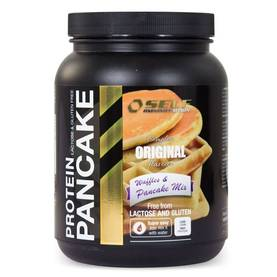 Micro Whey Active Pancake 500g.Self Omninutrition - Heraproteiinit - 00523 - 1