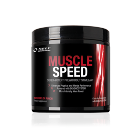 Muscle Speed 250g.Self Omninutrition - Ennen treeniä - 01473 - 1