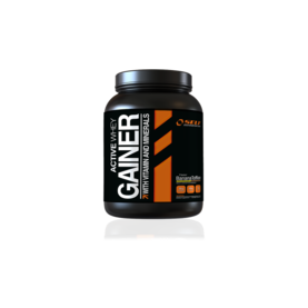 Active Whey Gainer 2kg.Self Omninutrition - Massanlisääjät - 01223 - 1