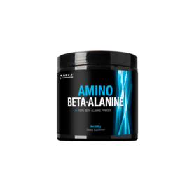 Beta-Alanine 200g.Self Omninutrition - Beeta-alaniini - 00423
