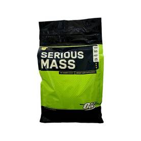 Serious Mass, 5455g.Optimum Nutrition - Massanlisääjät - 01363 - 1