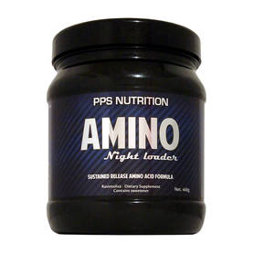 AMINO Night Loader,460g.PPS Nutrition - Sekoitteet - 03003 - 1