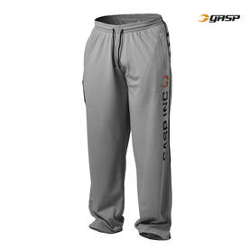 GASP - No. 89 Mesh Pant, Light Grey - GASP housut - 06353 - 1