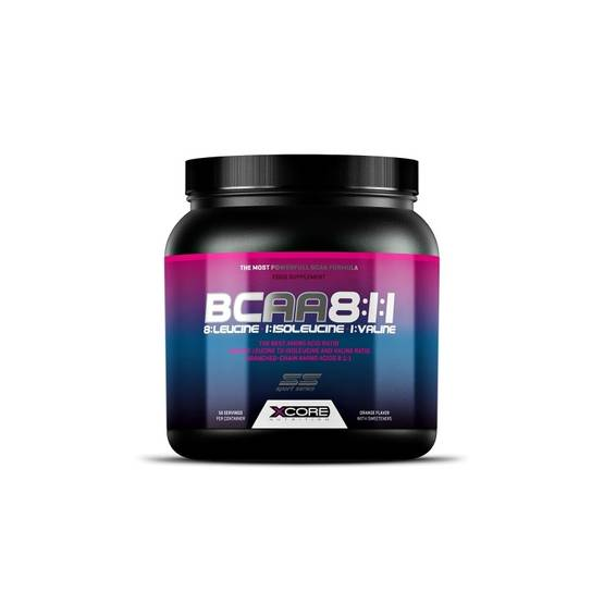 BCAA 8:1:1 SS, 300g.Xcore Nutrition - BCAA - 02903 - 1