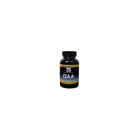 DAA 120kaps.Fusion Supplements - Lihaskasvu - 00493 - 1