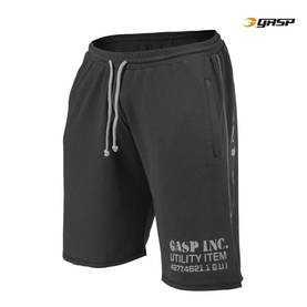 GASP - Thermal Shorts, Asphalt - GASP shortsit - 01064 - 1
