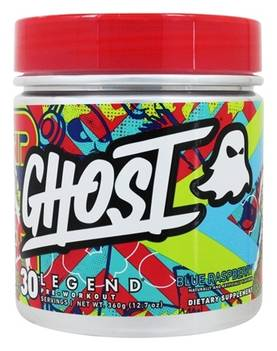 Legend Ghost pre workout - Ennen treeniä - 06844 - 1