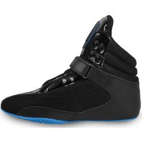 Ryderwear - Raptors G-Force Shoes, Black Ice - Ryderwear kengät - 02574