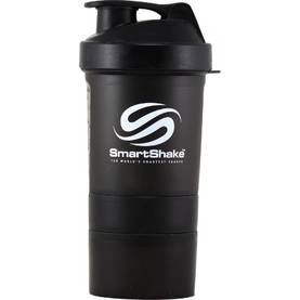 SmartShake 600, Gunsmoke Black - Shakerit - 00184 - 1