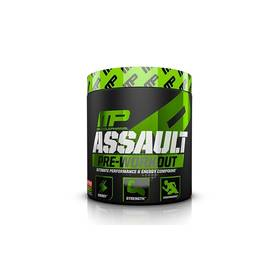 Assault FDM, 30 servings.MusclePharm - Ennen treeniä - 02715 - 1
