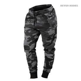 Better Bodies Jogger Sweat Pants naisten salihousut - Better Bodies housut - 03015 - 1