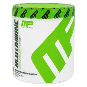 Glutamine 300g.MusclePharm - L-Glutamiini - 00855 - 1