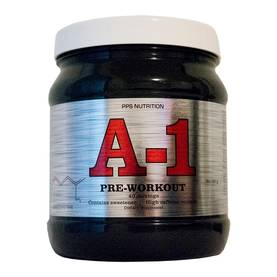 PPS Nutrition - A-1, 40 servings - Ennen treeniä - 01915 - 1