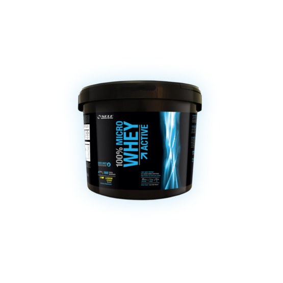 Micro Whey Active 1kg.Self Omninutrition - Heraproteiinit - 02175 - 1