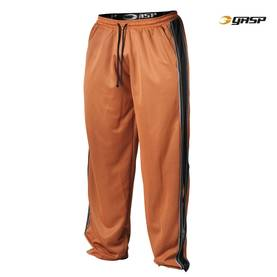 GASP - Mesh Panel Pants, Flame - GASP housut - 01406 - 1