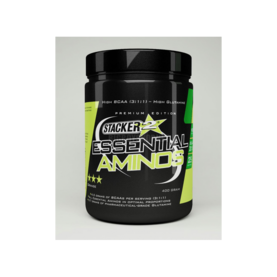 Essential Aminos 400g.Stacker2 - Eaa - 00506
