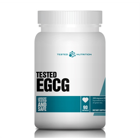 EGCG 90kaps.Tested - Antioksidantit - 00696 - 1