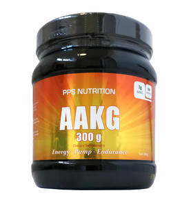 AAKG 300g.PPS Nutrition - Muut aminohapot - 01377 - 1